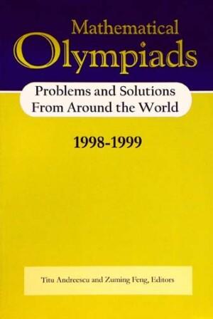 MATHEMATHEMATICAL OLYMPIADS 1998-1999