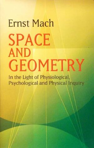 SPACE AND GEOMETRY