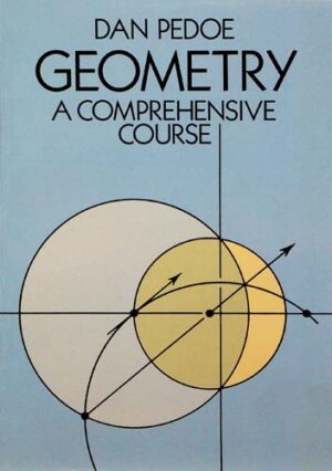 GEOMETRY: A COMPRHENSIVE COURSE