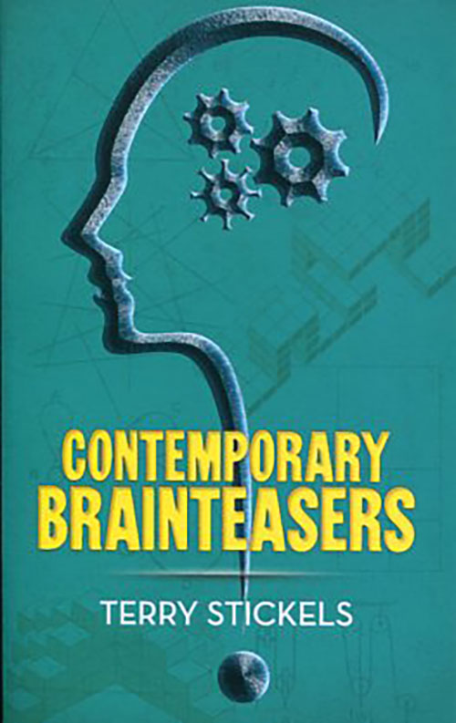 CONTEMPORARY BRAINTEASERS TERRY STICKELS Μαθηματικά, Ξενόγλωσσα