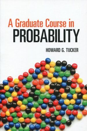 A GRADUATE COURSE IN PROBABILITY