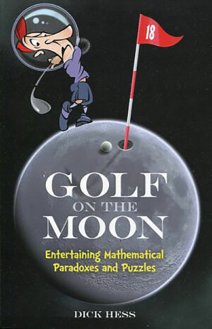 GOLF ON THE MOON DICK HESS Ξενόγλωσσα