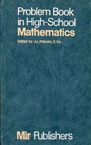 PROBLEM BOOK IN HIGH SCHOOL