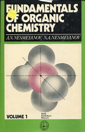 FUNDAMETALS OF OFGANIC CHEMISTRY I – V