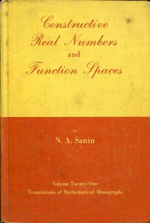 CONSTRUCTIVE REAL NUMBERS AND FUNCTION SPACES