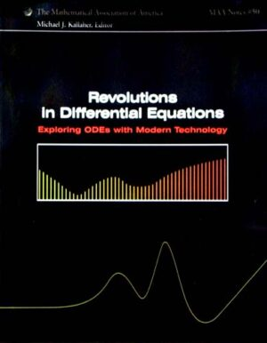 REVOLUTIONS IN DIFFERENTIAL EQUATIONS