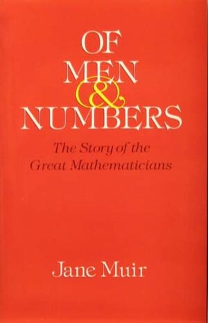 OF MEN & NUMBERS
