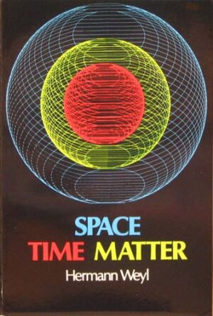 SPACE – TIME – MATTER