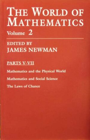 THE WORLD OF MATHEMATICS (VOLUME 2)