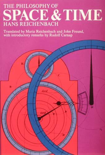 THE PHILOSOPHY OF SPACE & TIME HANS REICHENBACH Ξενόγλωσσα