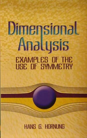 DIMENTIONAL ANALYSIS