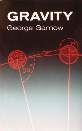 GRAVITY GEORGE GAMOW Ξενόγλωσσα