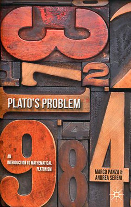PLATO'S PROBLEM MARCO PANZA ANDRE SERENI Ξενόγλωσσα