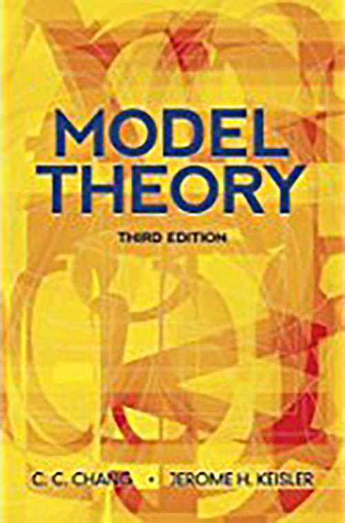 MODEL THEORY C.C. CHANG H. JEROME KEISLER Ξενόγλωσσα