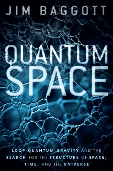 QUANTUM SPACE JIM BAGGOT Ξενόγλωσσα, Φυσική Πανεπιστημιακά φυσικής